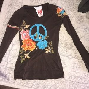 Tops - Boutique bought